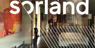 Sorlandetik  Sørlandera:  Bidaiaren  arrazoia