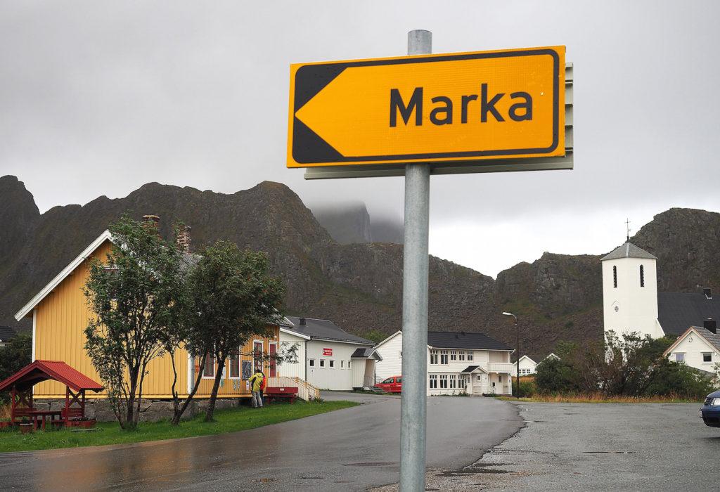 Sorlandetik  Sørlandera:  Postalak  markak  hazten  diren  lurretik