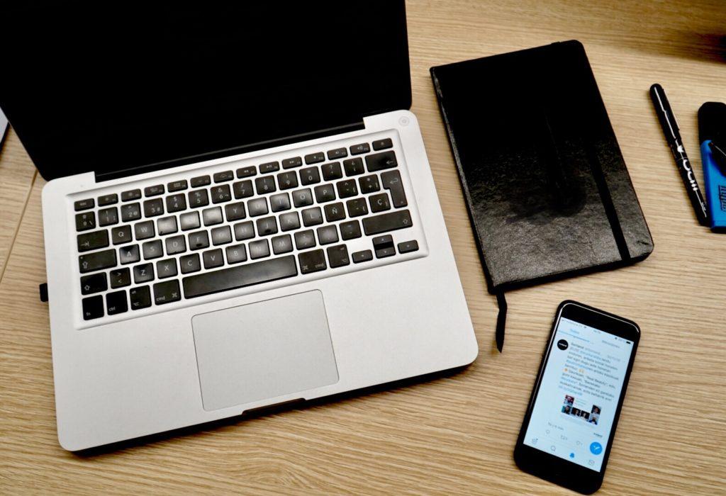 ¿Cuáles son los 5 errores más comunes en las redes sociales?