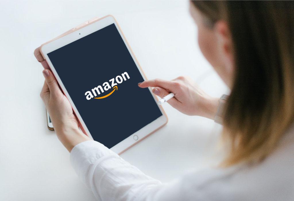 Online  salmenten  igoera  Amazonen  erreinuan
